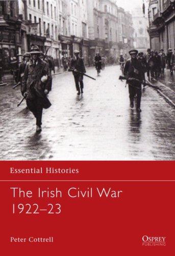 the irish in the spanish civil