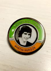martinhursonbadge